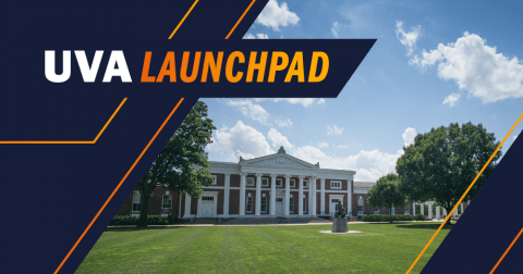 UVA Launchpad Program Cover Image