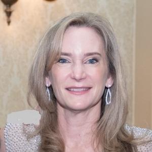 Anastasia Kehoe Headshot