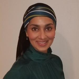Noreen Galaria Headshot